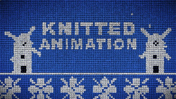 After Effects - Creating a Knitting Animation Tutorial