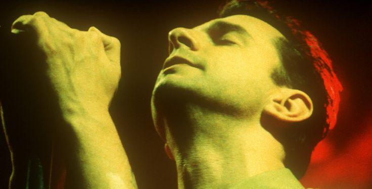 Depeche Mode als Open-Air-Headliner - Rock am Ring und Rock im Park - Depeche Mode nehmen die Pole Position bei Deutschlands populärsten Open-Air-Festivals Rock am Ring und Rock im Park ein.