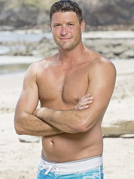 Survivor: Worlds Apart Season #30 - Mike Holloway: It's a Crazy Game – but I Won It! http://www.people.com/article/survivor-worlds-apart-mike-holloway-exit-interview