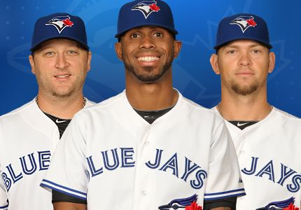 10 Wild & Crazy Predictions for the 2013 Toronto Blue Jays.