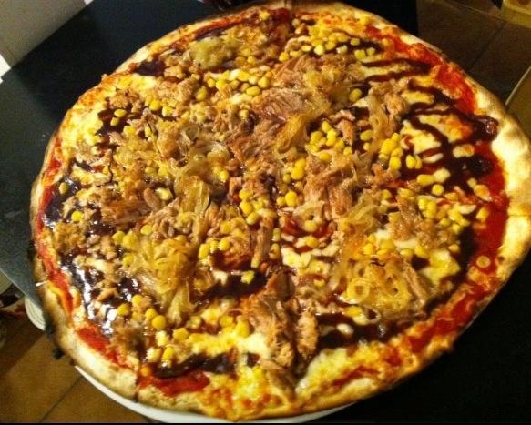 Pizza Joaquin