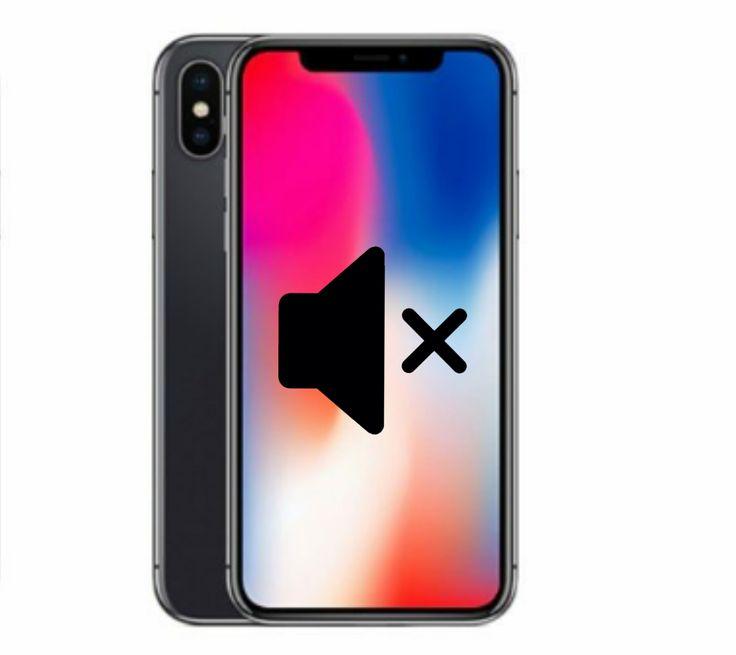 Usuarios del iPhone X tiene problemas con el altavoz Sin duda el iPhone X es un smartphone que a dejado a mas de uno sorprendido ...