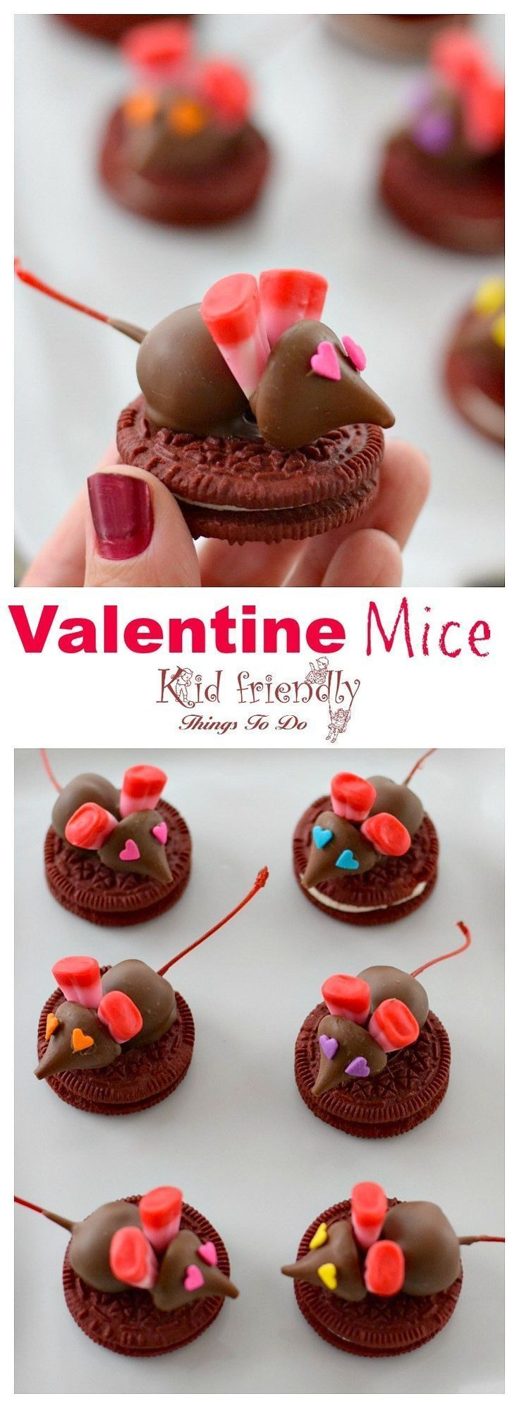 Best 1190 *Kid Friendly - Valentine's Day images on Pinterest ...