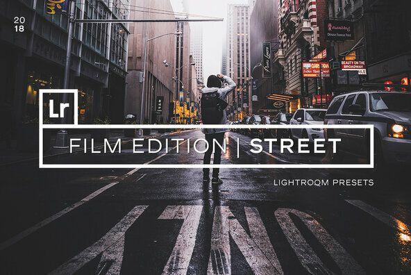Download Preset Lightroom Street Photography