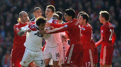 Liverpool Manchester United iddaa tahmini