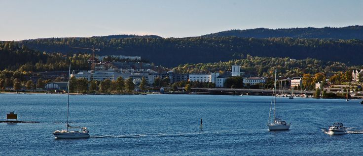 Sandvika Norway! Lived with my best friends here for a bit..so wonderful!