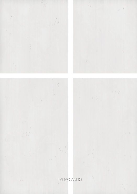 Starchitect Series, Tadao Ando, Church of Light, Japan
