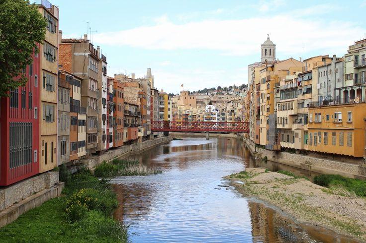 Travel | Photo Diary | Girona, Spain