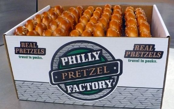 photograph regarding Philly Pretzel Factory Coupons Printable named Philly pretzel manufacturing facility discount codes eatontown nj / Truly worth basket