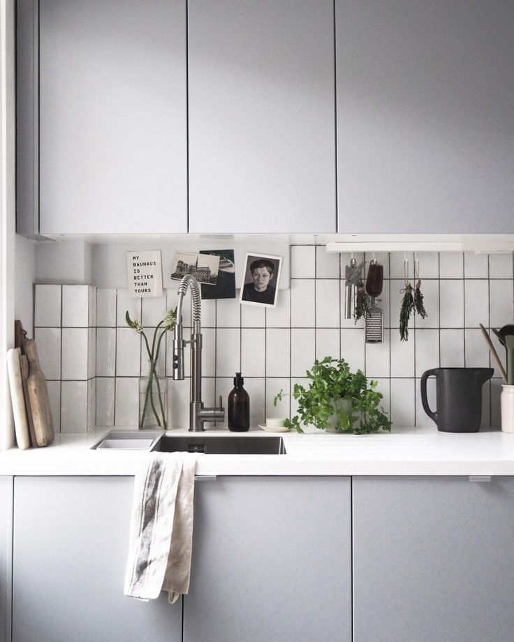17 Ideas For Grey Kitchens That Are: 17 Best Ideas About Grey Ikea Kitchen On Pinterest