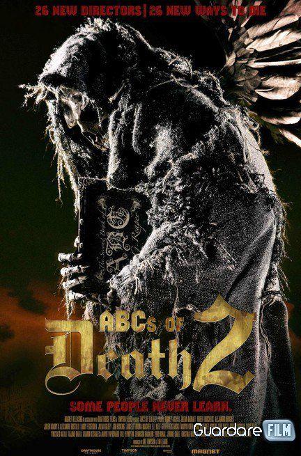 ABCs of Death 2 Streaming (SUB-ITA): http://www.guardarefilm.tv/streaming-film/7981-abcs-of-death-2-2014.html