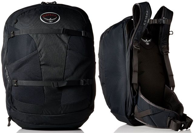 The Best Backpack In The World Click Backpacks