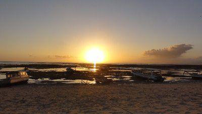 Nusa Lembongan via La balade d'Alex