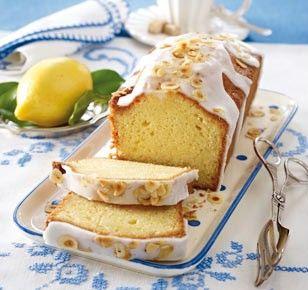 Das Rezept für Zitronenkuchen extrafein und weitere kostenlose Rezepte auf LECKER.de