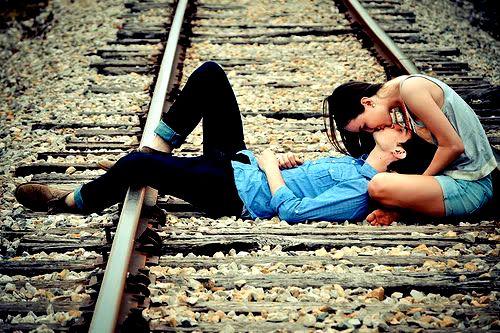 örült szerelmesek