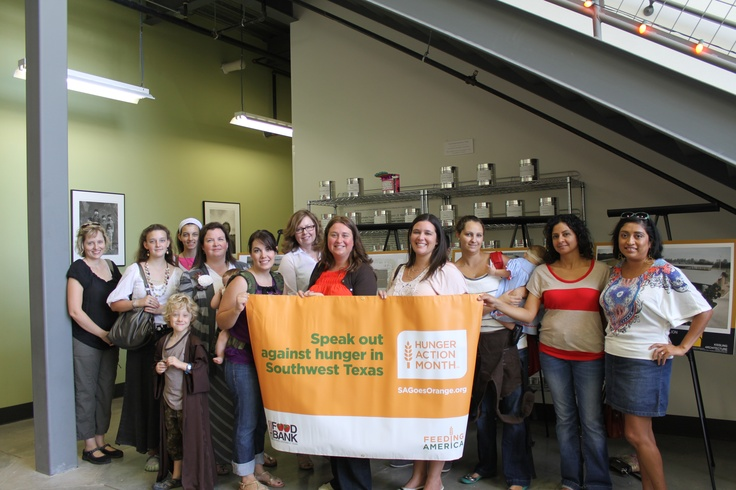 Kendall County Texas Food Bank