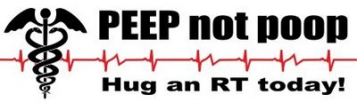 Best Respiratory Therapy Slogan Ever!