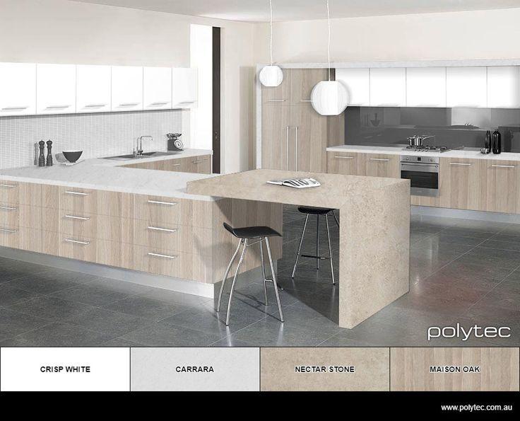 32 Best Polytec Online Designer Images On Pinterest  Bathroom Unique Virtual Kitchen Color Designer Inspiration Design