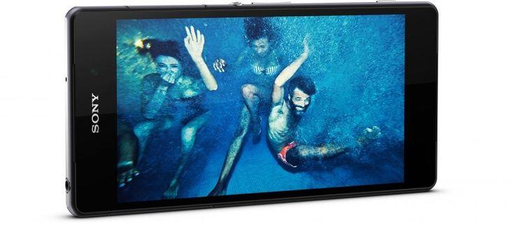 Metadescrição - Xperia™ - smartphones Android da Sony. Crie, ouça, assista e jogue. Faça tudo isso, quando e onde desejar, com os smartphones Sony Xperia.