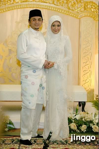 Malaysian Celebrity Wedding ~