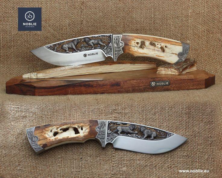 Plovdiv Knives
