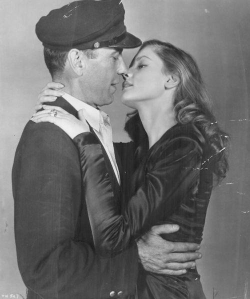 bogart single girls Lauren bacall (/ b ə ˈ k ɔː l /, born  period were all-star vehicles such as sex and the single girl  (so lauren bacall me) (1978) bacall and bogart are.