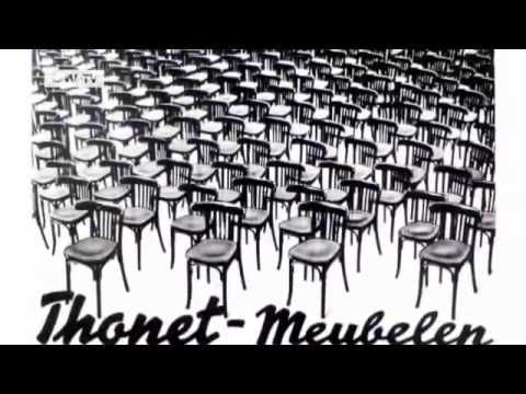 ▶ Series: Design Icons (01) Thonet Nr. 14 Chair,1859   euromaxx - YouTube
