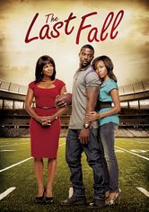 Liked The Last Fall and is good to pass the time. Nicole Beharie will be the actress we're talking about in 5 years. I support Lance Gross's b