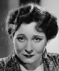 Margaret Dumont  She was the 'straight woman' for the Marx Brothers antics in seven of their films.