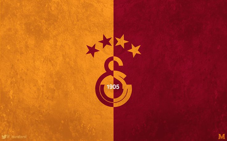 Galatasaray Parçalı 4 Yıldız