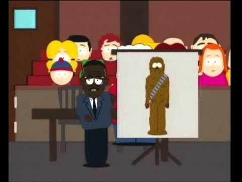 The Chewbacca defense 2