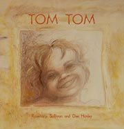 Tom Tom the story that traces a day in the life of a small boy living in a…