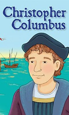 Happy Columbus Day! Lipa Village has a nice read for preschoolers. Check out how adventurous young Columbus was. My First Biography: Christopher Colombo, by Marion Dane Bauer: http://lipavillage.com/4424-read-of-the-day-christopher-columbus/
