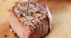 Skladovanie mäsa