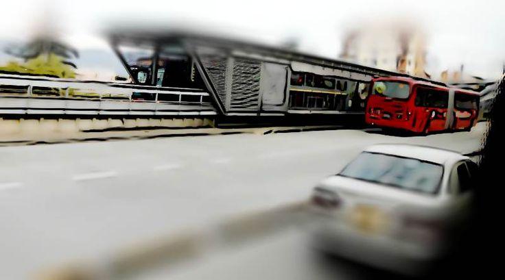 Servicios expresos de Transmilenio A52-G52 ya no pararán en NQS-Calle 75