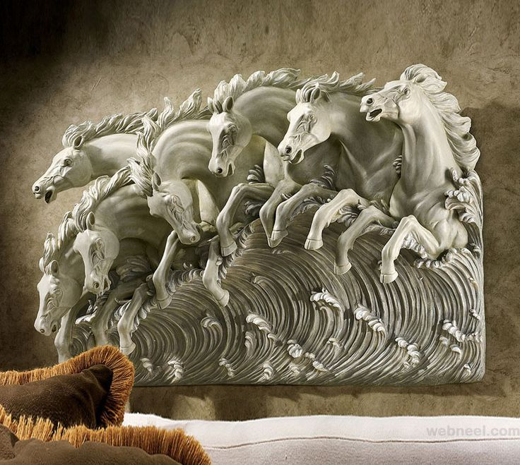 Wall Sculptures Httpsipinimg736Xcf9617Cf96175Ba3Fcc71