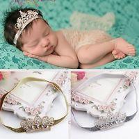 Tiara Princess Tiara Girl Baby Hair Band Crown Zone Baby Headwear Hairband