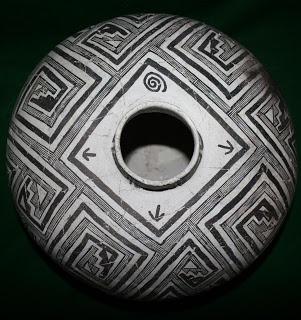 Tularosa Black-on-White: Tularosa Black On Whit, Tularosa Blackonwhit, Artncrafti Art, Tularosablackonwhit, Pueblo Pottery