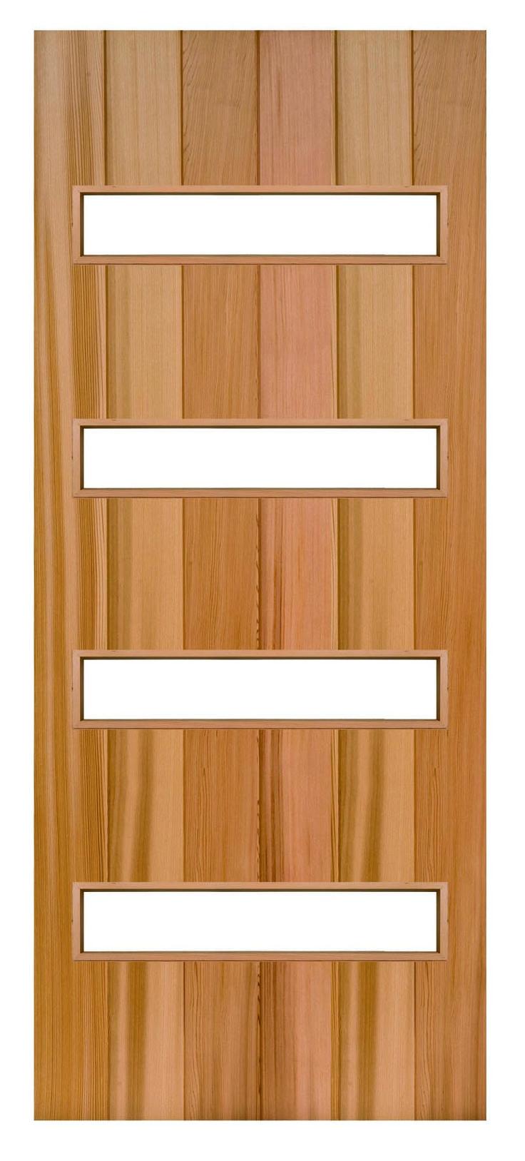Wanaka Entrance Doors » Parkwood Doors