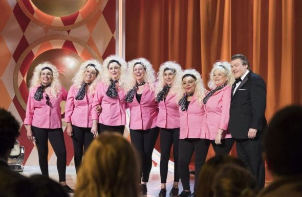 TV Ratings: The Gong Show had less viewers, and The Wall was up. http://tvseriesfinale.com/tv-show/thursday-tv-ratings-gong-show-wall-zoo-penn-teller-fool-us-love-connection/?utm_content=buffer32756&utm_medium=social&utm_source=pinterest.com&utm_campaign=buffer What did you watch last night?