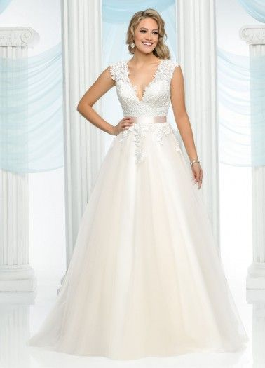 Davinci+Wedding+Dresses+-+Style+50431