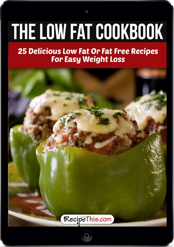 Slimming World Recipes | name of ebook from RecipeThis.com