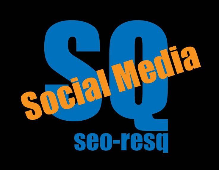 SEO & Social Media Package by seo-resq.