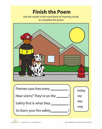 17 best images about fire safety on pinterest preschool science experiments emergent readers. Black Bedroom Furniture Sets. Home Design Ideas