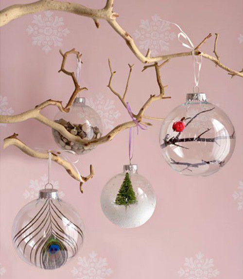 DIY Christmas Ornament #diy fashion| http://diy-decorating-ideas.blogspot.com
