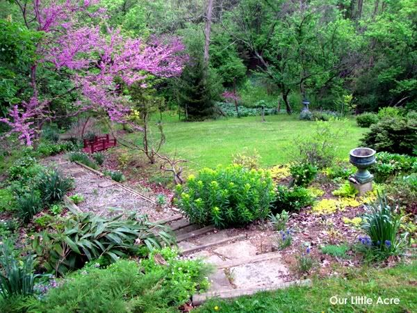 Our Little Acre: The Cincinnati Gardens of Bill Lee & Hurst Sloniker