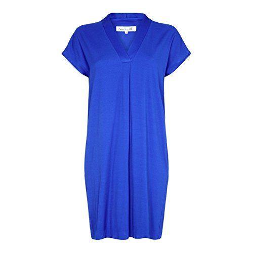 (ダンセル イン ア ドレス) レディース トップス ワンピース Damsel in a Dress Bondi Dress 並行輸入品  新品【取り寄せ商品のため、お届けまでに2週間前後かかります。】 表示サイズ表はすべて【参考サイズ】です。ご不明点はお問合せ下さい。 カラー:Blue