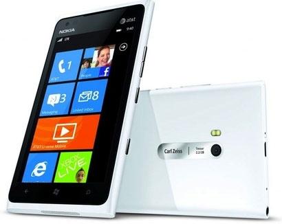 Daftar harga resmi ponsel Windows Phone Desember 2012