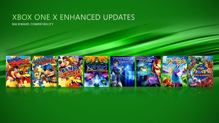 BanjoKazooie and more Rare games get Xbox One X Enhanced