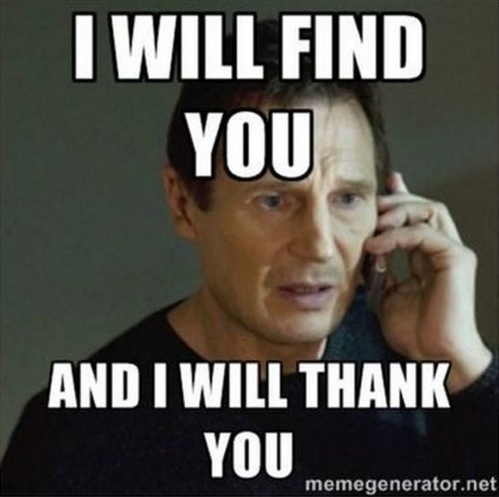 101 Funny Thank You Memes To Say Thanks For A Job Well Done Funny Thank You Thank You Memes Spray Tanning